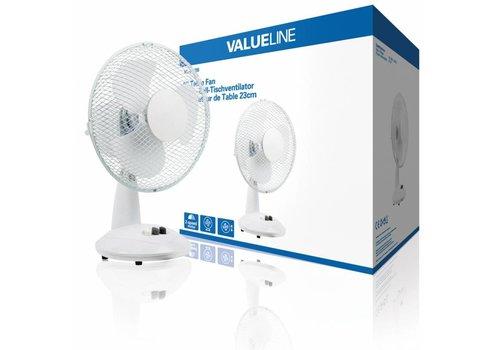 Valueline tafel ventilator