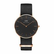 Daniel Wellington Cornwall Horloge DW00100150