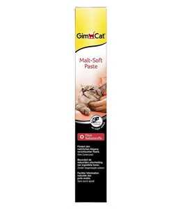 Gimcat malt-soft haarbalpasta