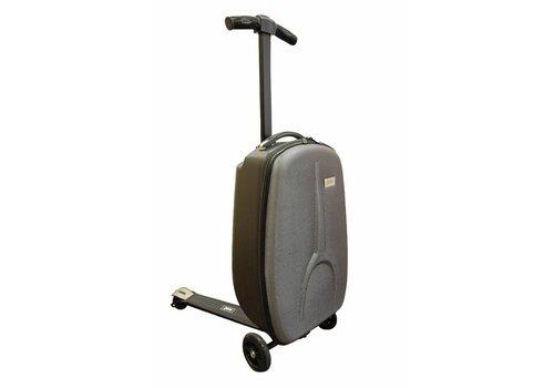 Step-trolley 65 x 35 x 28 cm ABS