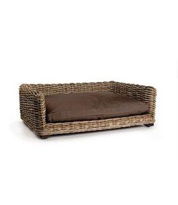 Kubu hondenmand / sofa toscane