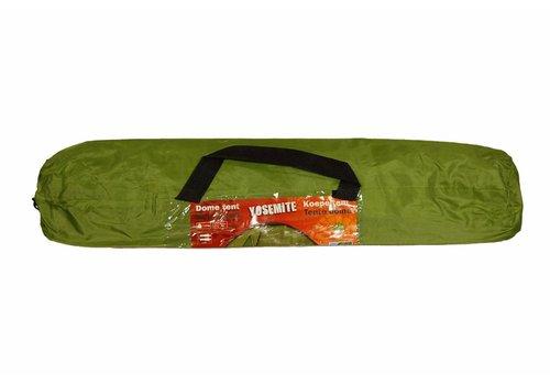 Camp Active Camp Acive 2-Persoons koepeltent (groen)