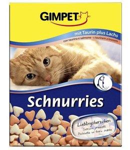 Gimcat schnurries zalm