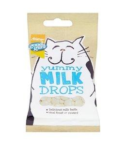 Yummy milk drops