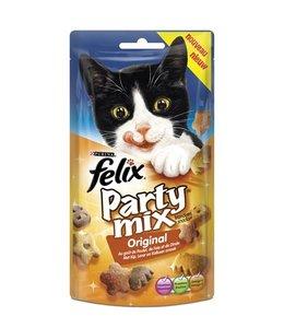 Felix snack party mix original