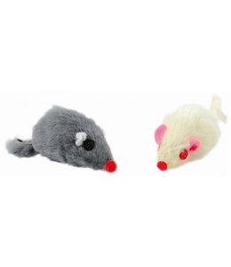 192x adori speelmuis met catnip assorti