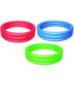 Bestway Zwembad 3-rings (152x30cm)