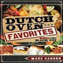 Dutch Oven Favorites