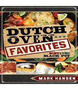 Hansen, Mark Dutch Oven Favorites