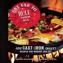 One Pan to Rule Them All