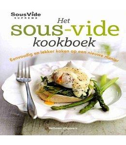 Peeters, Saskia Het sous-vide kookboek