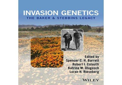 Barrett, Spencer C.H. Invasion Genetics