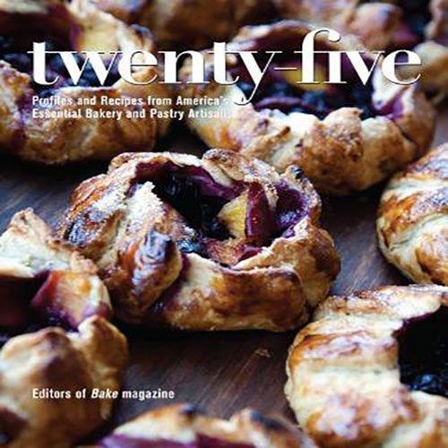 Bake Magazine Twenty-Five