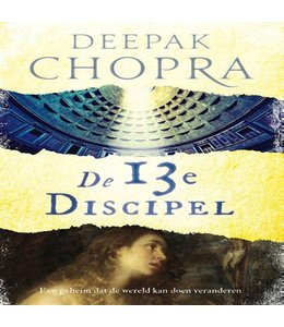 Chopra, Deepak De 13e discipel