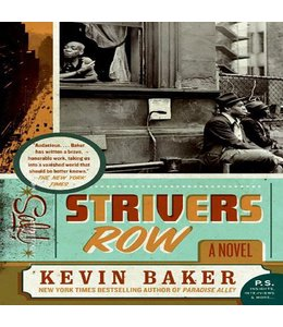 Baker, Kevin Strivers Row
