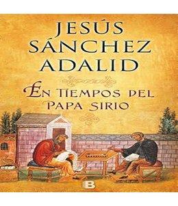 Adalid, Jesús Sanchez En tiempos del Papa sirio/ What the Syrian Pope Asked me