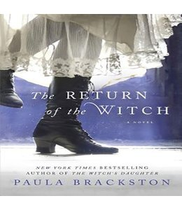 Brackston, Paula The Return of the Witch