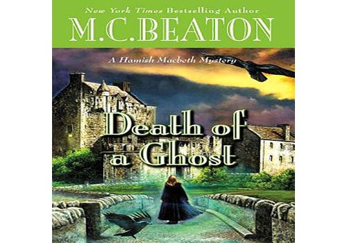 Beaton, M. C. Death of a Ghost