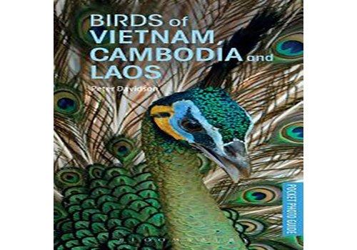 Davidson, Peter Birds of Vietnam, Cambodia and Laos