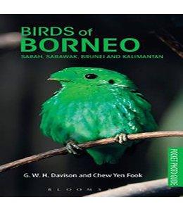 Davison, G. w. h. Birds of Borneo