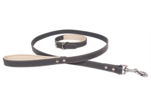Banbury & co luxury dog halsband en hondenriem