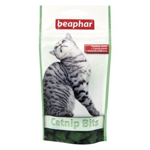 Huismerk Beaphar catnip-bits