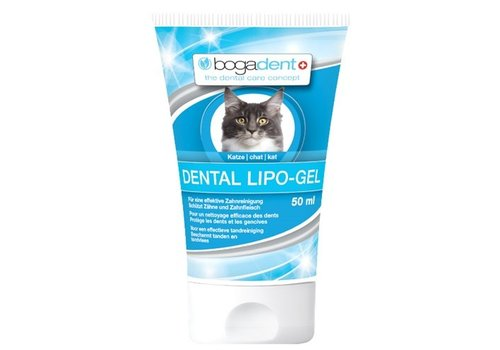 Bogadent dental lipo-gel kat
