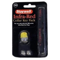 Petsafe infrarood sleutel geel