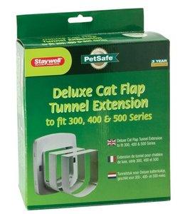Petsafe tunnelstuk voor kattenluik 350 grijs