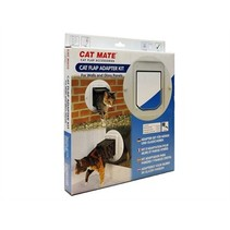 Catmate adapter kit voor kattendeur microchip
