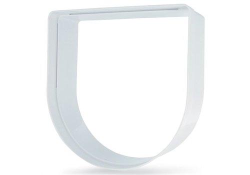 Petsafe petporte smart flap extension tunnel wit
