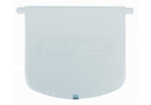 Petsafe vervangflap 300-400-500 transparant