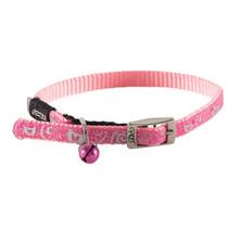 Rogz for cats sparklecat halsband roze