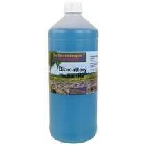 Dierendrogist bio-cattery extra fris