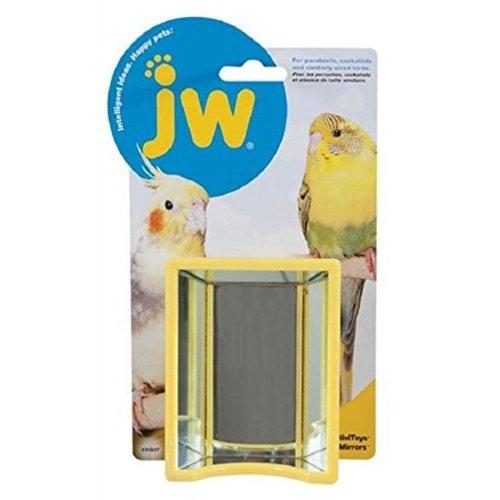 JW Jw activitoy hall of mirrors