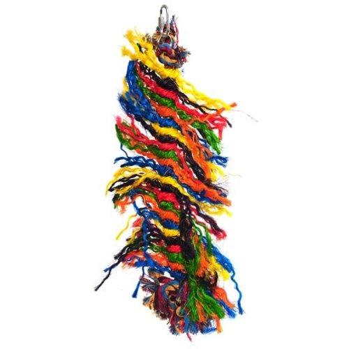Huismerk Happy pet speelgoed papegaai plucker assorti