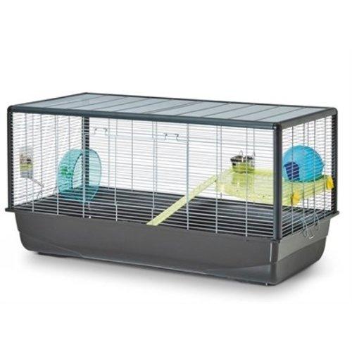 Huismerk Savic hamsterkooi plaza