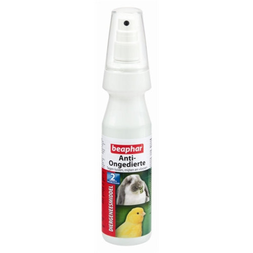 Huismerk Beaphar ongediertespray