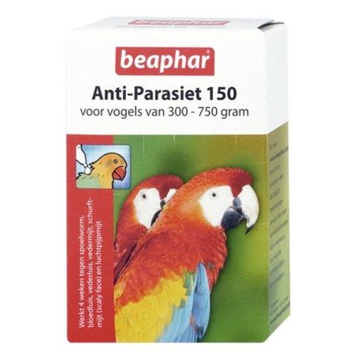 Huismerk Beaphar anti-parasiet 150  vogel (300-750gr)