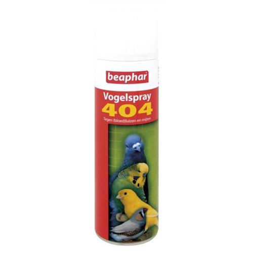 Huismerk Beaphar 404 vogelspray