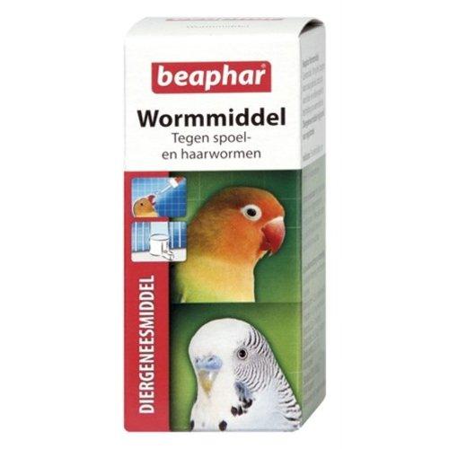 Huismerk Beaphar wormmiddel worminal