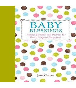 Cotner, June Baby Blessings