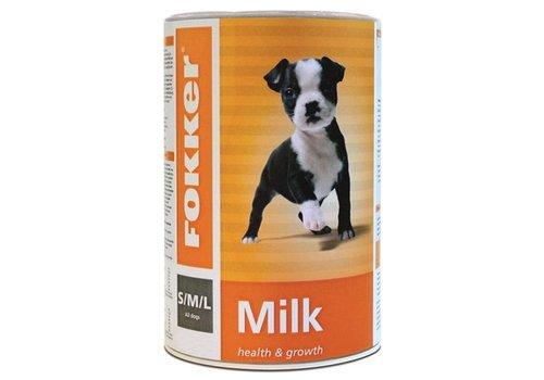 Fokker milk