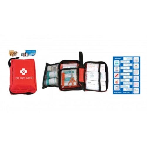 Huismerk Pet first aid kit