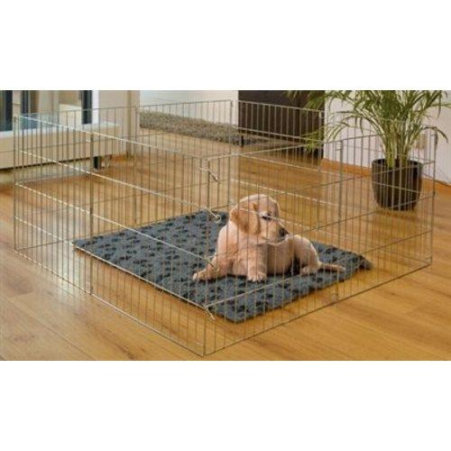 Huismerk Adori puppyren 8 panelen verzinkt