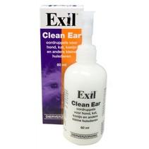 Exil clean ear