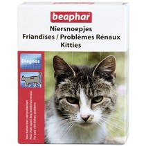 Beaphar kitties niersnoep