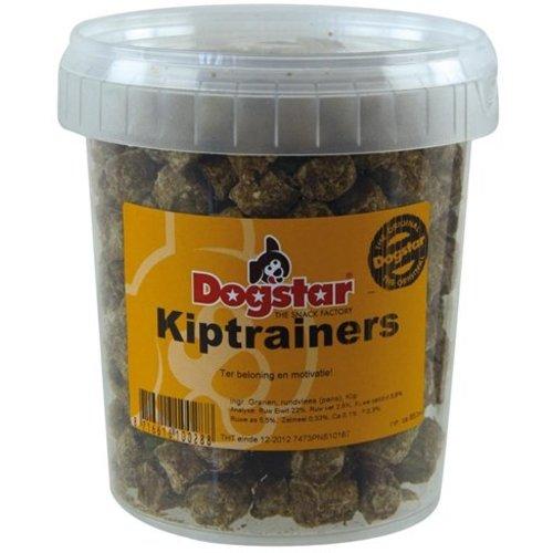 Huismerk Dogstar kiptrainers