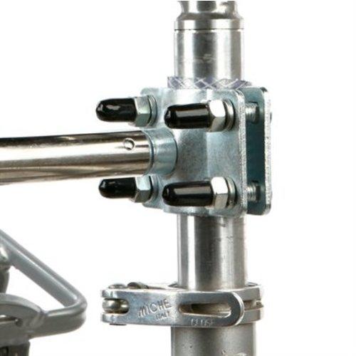 Huismerk Trixie beugel voor zadelpen biker set fietsbeugel