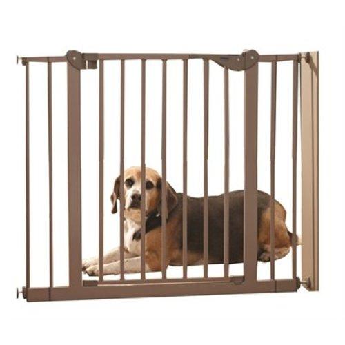 Huismerk Savic dog barrier verlengstuk voor afsluithek